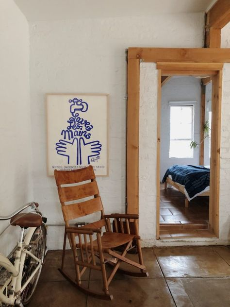 Dreamy Los Angeles Airbnb | House inspiration