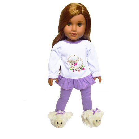 18 inch doll clothes that will fit Amercian Girl Doll or My Life Doll