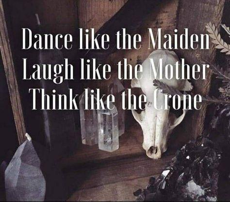 "MoonMysticGoddess (@moonmysticgoddess) posted on Instagram: ""Yep! #moonmysticgoddess #wiccanwitch #witchesofinstagram #wiccansofinstagram #pagansofinstagram #witchcraft #magic #magick #moonmagic…"" • Feb 19, 2021 at 2:21pm UTC"