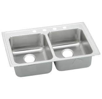 Elkay Quartz Classic 33 X 19 Undermount Kitchen Sink Drop In Kitchen Sink Undermount Kitchen Sinks Farmhouse Sink Kitchen