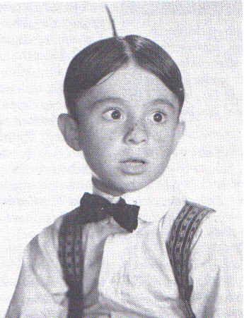 Alfalfa Little Rascals | Alfalfa Switzer - Our Gang Wikia Wiki