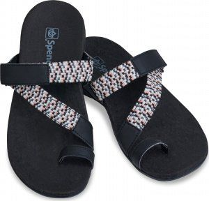 Spenco Island Slide Women S Supportive Sandal Free Shipping Supportive Sandals Sandals Women