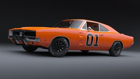 27 Best The general Lee's images in 2020 | General lee