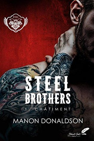 Pdf Telecharger Steel Brothers Tome 1 Chatiment