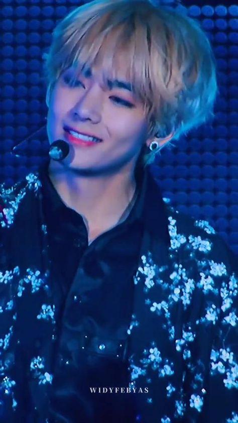 #V #Taehyung #BTS