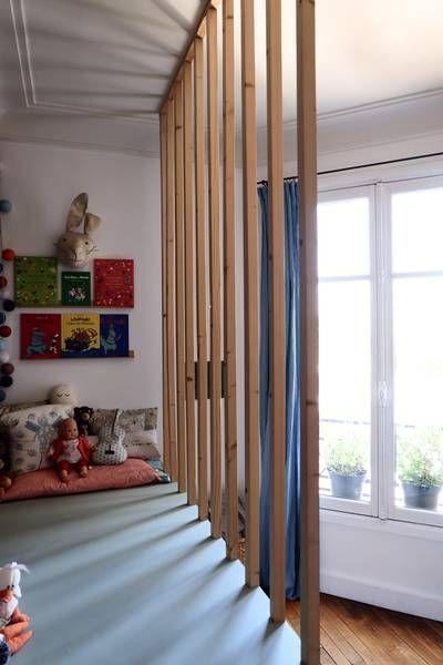 Chambre D Enfant Sur Mesure Amelie Colombet Cote Maison