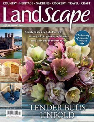 Landscape Magazine En 2020 Jardin Maison Jardins Magazine