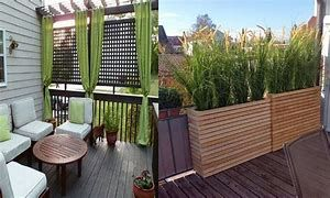 15 Unique Ideas Of Outdoor Privacy Screen Images Apartment Patio Gardens Privacy Screen Outdoor Patio Privacy