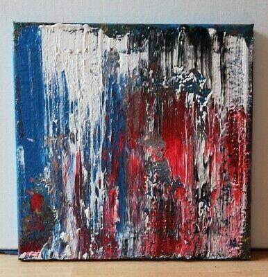 p dir ltr original gemalde abstrakt moderne kunst 30x30cm acryl ol a museum für neue gemalte bilder