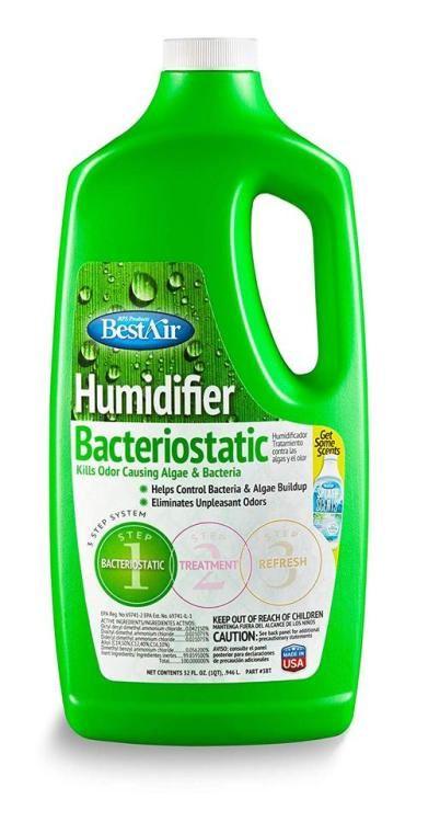 Bestair 3bt Original Bt Humidifier Bacteriostatic Water Water Treatment Humidifier Treatment