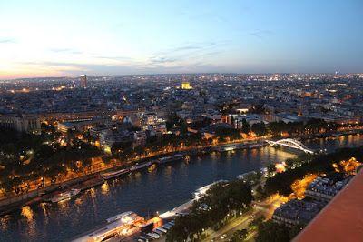 Paris (en anglais) (encyclopedie du voyage france): guide.