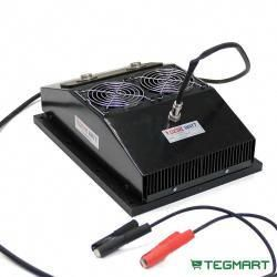 45 Watt Teg Generator For Wood Stoves With Air Cooling