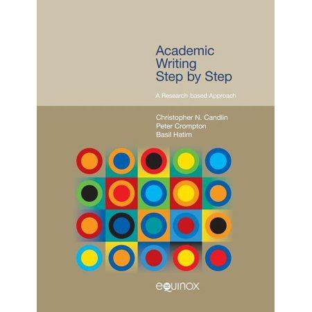 Frameworks for Writing: Academic Writing Step by Step : A Research-Based Approach (Hardcover)