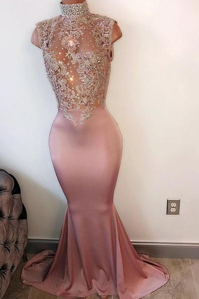 mermaid slim sweet 16 dresses
