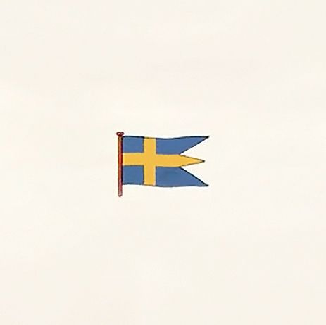 A Brief History Of The Scandinavian And Nordic Flags Flag Scandinavian History Scandinavian