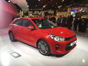 Top 2019 Kia Rio Msrp Pricing Kia Rio Kia Rio Sedan Car