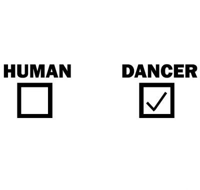 Which one are you? #dancing #dancer
