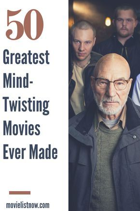 50 Greatest Mind-Twisting Movies Ever Made - Movie List Now