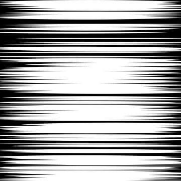 Linhas De Velocidade De Manga Vector Grunge Ray Ilustracao Espaco Preto E Branco Para Explosao De Starburst De Texto No Estilo Manga Ou Pop Art Rapidez Quadri Free Vector Graphics Geometric