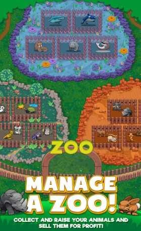 Idle Tap Zoo Tap Build Upgrade A Custom Zoo Is A Simulation Game For Android Download Last Version Of Idle Tap Zoo Tap Simulation Games Clicker Games Games