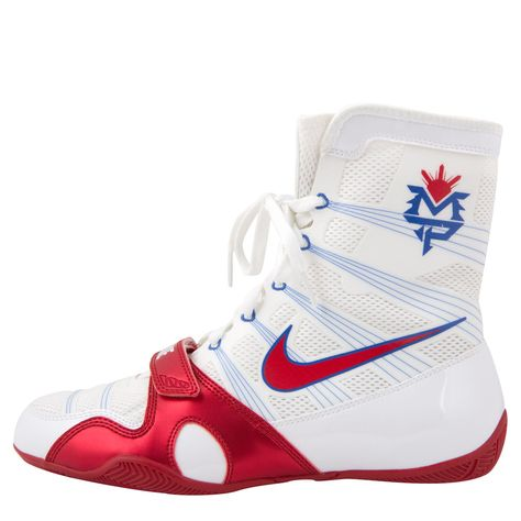 Boxing Shoes Nike HyperKO MP | Boxing shoes, Nike shoes, Shoes