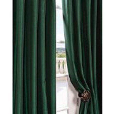 Antique Bronze Grommets Curtain Ds, Antique Bronze Grommet Curtains