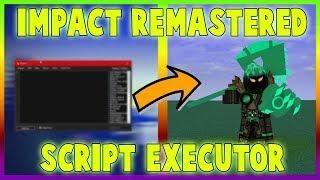 Roblox Script Executor