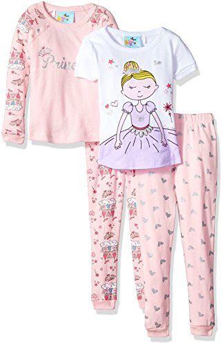Buns Kidz Girls Toddler L23855
