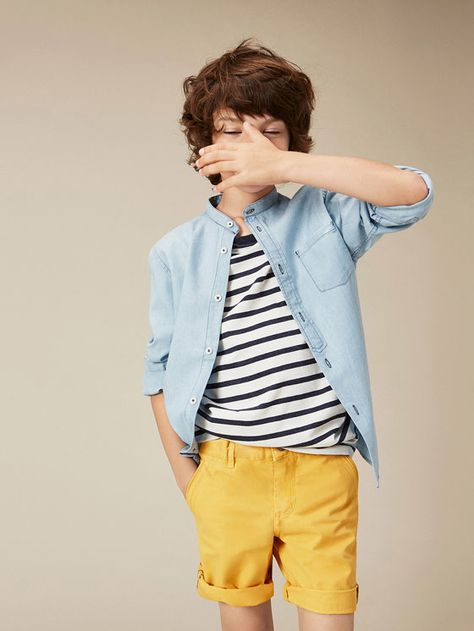 YOUNG – love for little people – – Kids Fashion