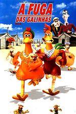 A Fuga Das Galinhas Filmes Infantis Filmes Filmes Animados