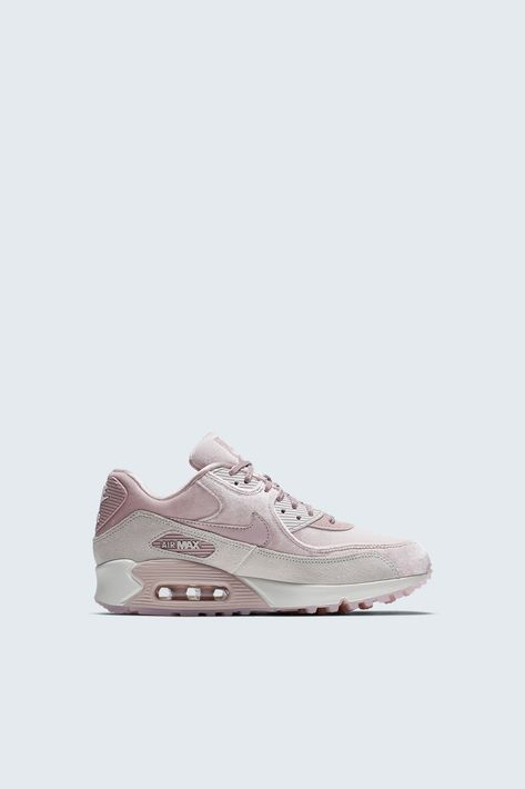 buy online f2fd0 4cb0e AIR MAX 90 LX   Sneakers for a fabulous life!