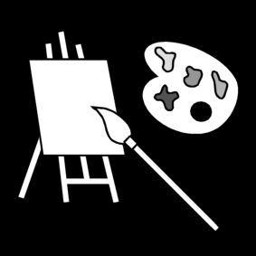 Bildergebnis für pictogramme schilderen