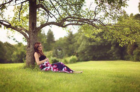 Maternidad, embarazo, fotografía, aire libre