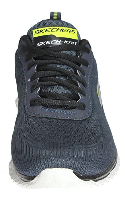 Amazon Com Skechers Sport Men S Synergy Power Switch Memory Foam
