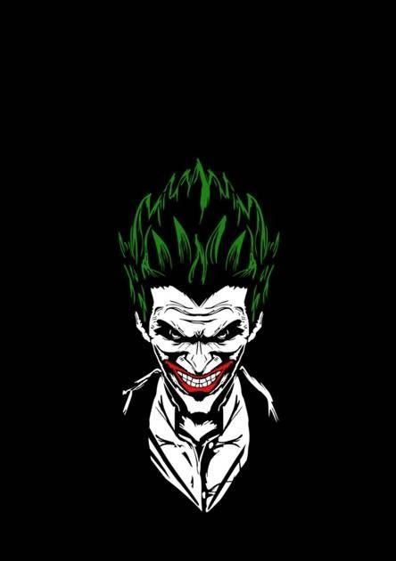 Gambar Keren Hd Wallpaper In 2020 With Images Joker Hd