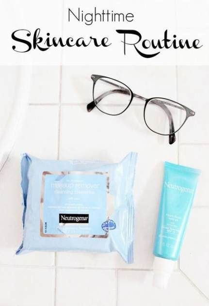Skin Care Routine 40s Articles 60 Ideas Skincare Skin With