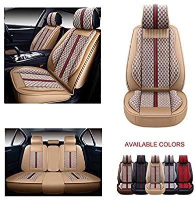 Car Seat Covers For Rav4 2021 Leather