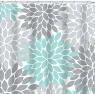 48 Ideas Bathroom Themes Gray Shower Curtains For 2019 Bathroom