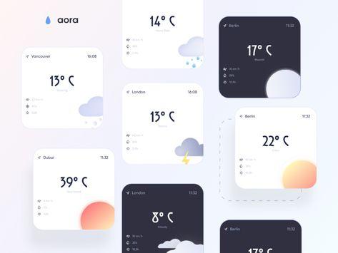 UI Widgets