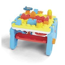 Bruin 2 In 1 Activity Table Toy Store Toys Toys R Us Canada