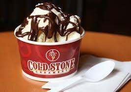 Mall Food Court Copycat Recipes: Cold Stone Creamery Sweet Cream Ice Cream