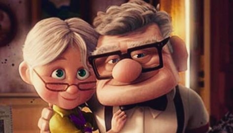 If you want some of the greatest love advice you've ever heard, you should listen to your grandparents.