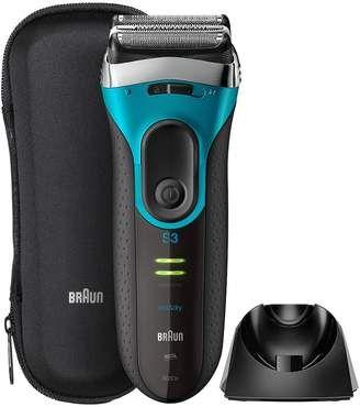 Braun 3080s Men S Series 3 Shaver Shave