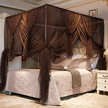 Royal Princess Cozy Romantic Bedroom Decor With Images
