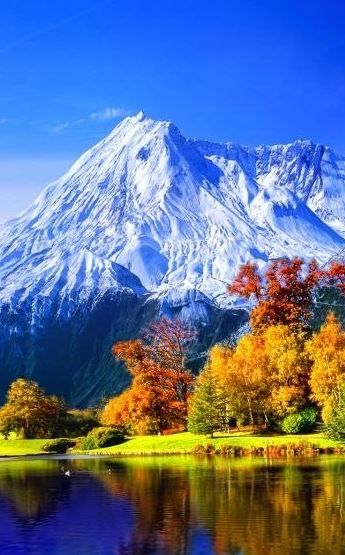 Pin By Gg On Scenery Autumn Scenery Nature Nature Scenes