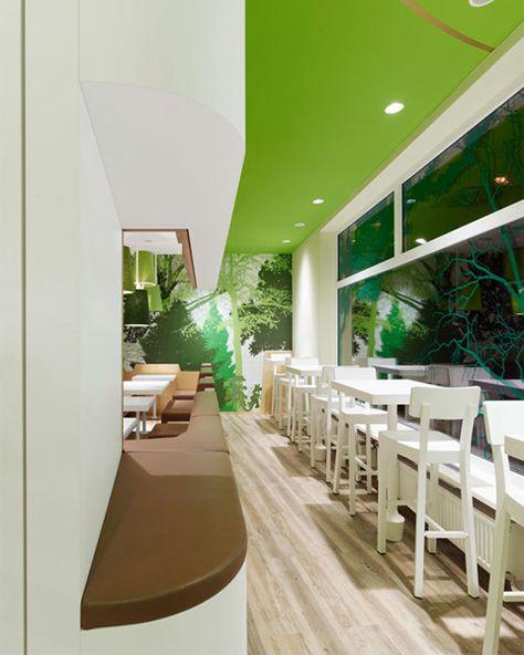 Die besten 25+ Wienerwald restaurant Ideen auf Pinterest - innenraum gestaltung kaffeehaus don cafe