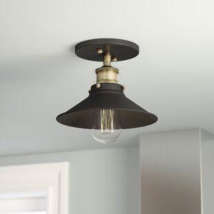 Ceiling Lights You Ll Love In 2020 Wayfair In 2020 Flush Mount Ceiling Lights Semi Flush Flush Ceiling Lights