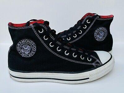 Converse Ramones Special Edition Chuck