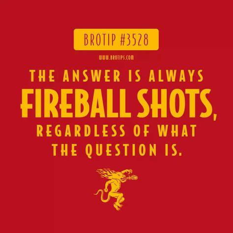 Fireball Sayings Pinterest Fireball Whiskey Happy Hour And Delish