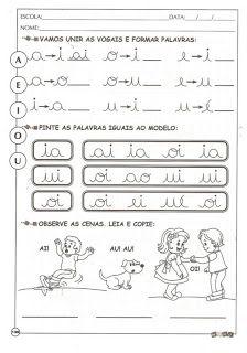 Educando Com Amor Ana Tindolele 5 E 6 Anos 1 Em 2020 Atividade